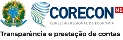 Transparencia Corecon-MG